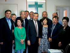 2018,07,04 Prezydium RI Solidarność