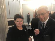 2018,12,12 Warszawa